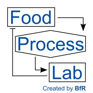 FoodProcess-Lab Logo
